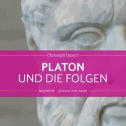 Platon Hörbuch von Christoph Quarch