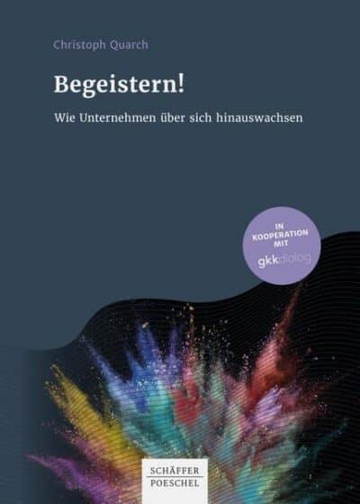 Begeistern! Philosoph Christoph Quarch